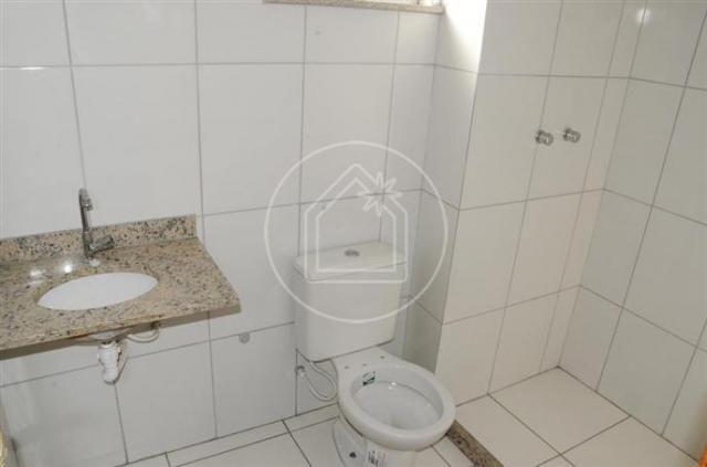 Apartamento à venda com 2 dormitórios em Riachuelo, Rio de janeiro cod:804102 - Foto 6