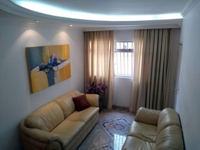 Cobertura 3 quartos no Dona Clara à venda - cod: 221345
