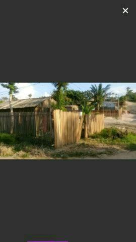 Vendo essa casa ou troco por moto