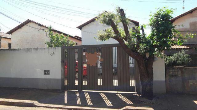 Residencial Botafogo Aceito veiculo ate 28 mil parte de pagamento