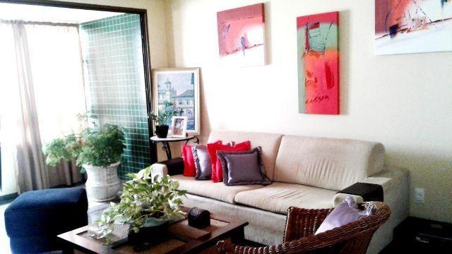 AP0275 Apartamento Residencial / Aquárius