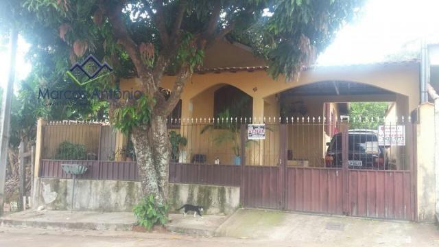 Casa, Jardim Aeroporto, Pouso Alegre-MG