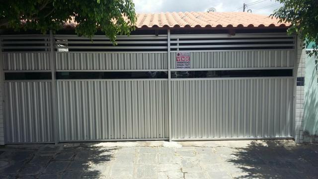 Casa na Rua Campos Sales no José Pinheiro