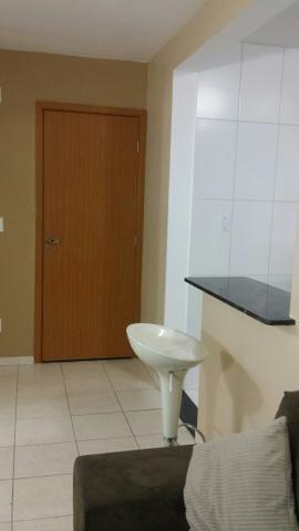 Apartamento à venda em Cariacica Santa Bárbara