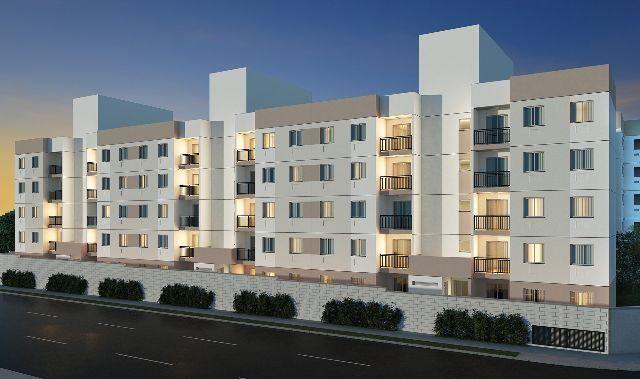 Apartamento-2e3Dormitórios-Minha Casa Minha Vida a Partir de 170MIl Engenho-995962864 Zap