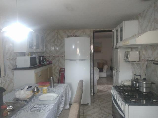 Casa Reformada Na Principal 3 Qtos, 1 Suíte, Garagem, Ur:10 Ibura - Foto 2
