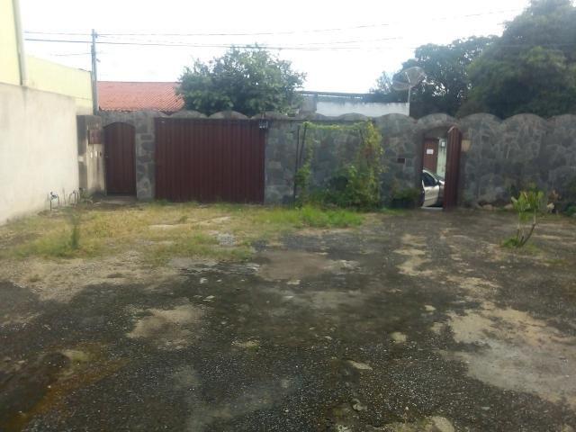 Excelente imóvel para investimento com 03 moradias no bairro São Salvador - Foto 2