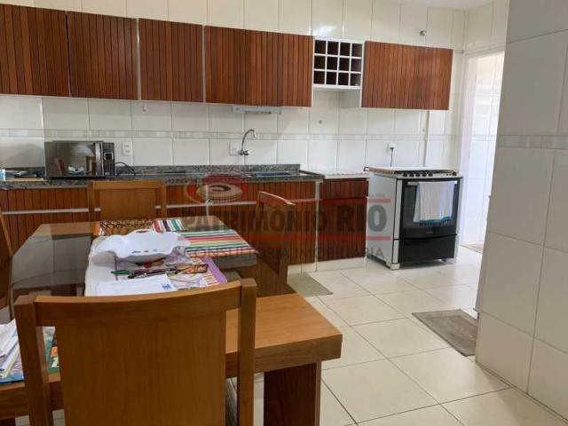 Apartamento à venda com 2 dormitórios em Vila da penha, Rio de janeiro cod:PACO20035 - Foto 14