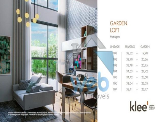 Apartamento, planta, ecoville, financiamento - Foto 20