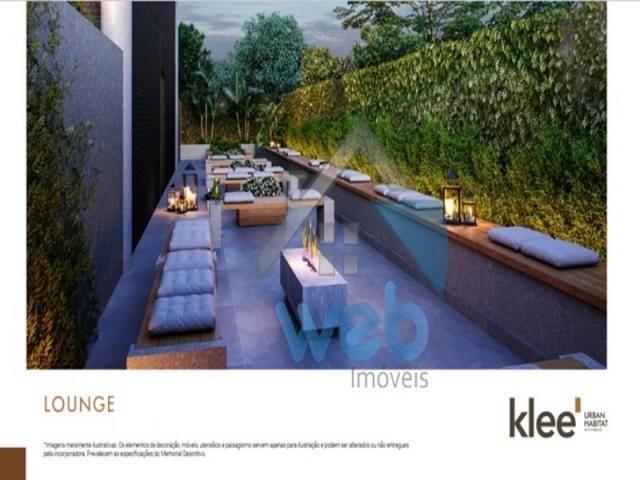 Apartamento, planta, ecoville, financiamento - Foto 15
