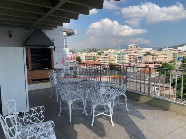 Apartamento à venda com 2 dormitórios em Vila da penha, Rio de janeiro cod:PACO20035 - Foto 2