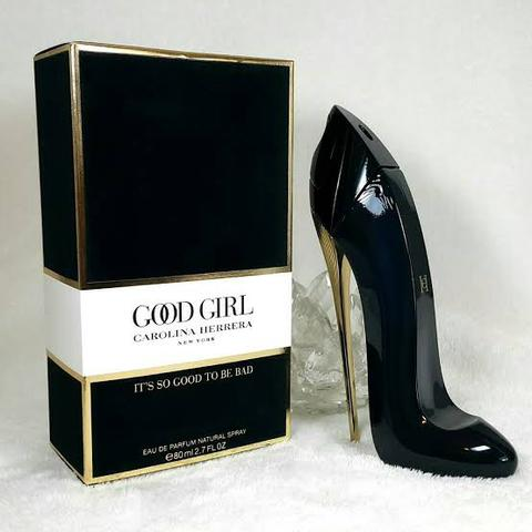 bf1d7fca469d2 Perfume Good Girl 80 ml - Carolina Herrera - Beleza e saúde - Jardim ...