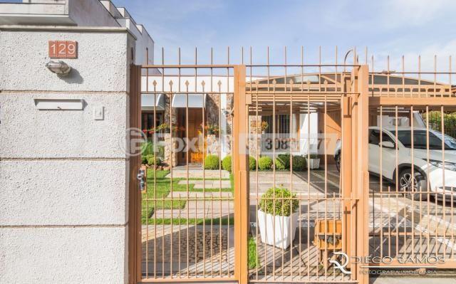 Casa à venda com 5 dormitórios em Jardim isabel, Porto alegre cod:170279
