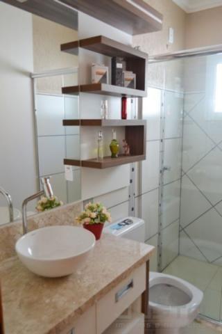 Casa de condomínio à venda com 3 dormitórios em Feitoria, São leopoldo cod:7177 - Foto 9