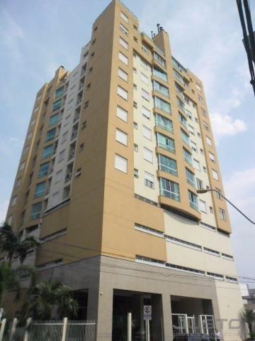 Apartamento à venda com 3 dormitórios em Centro, São leopoldo cod:8944