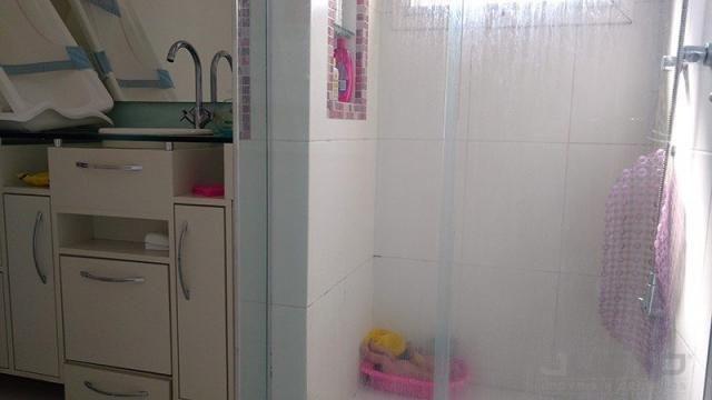 Apartamento à venda com 2 dormitórios em Morro do espelho, São leopoldo cod:1132 - Foto 11