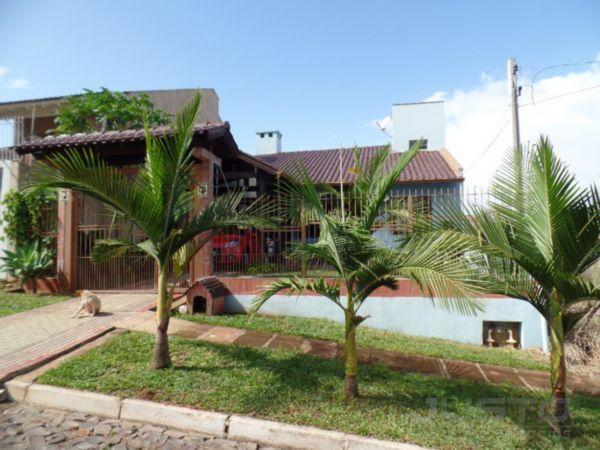 Casa à venda com 3 dormitórios em Vila nova, São leopoldo cod:7558