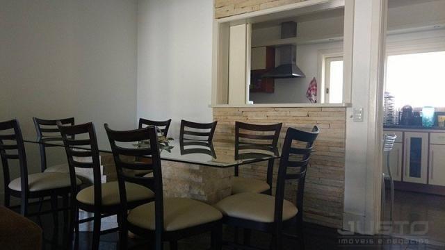 Apartamento à venda com 2 dormitórios em Morro do espelho, São leopoldo cod:1132 - Foto 5