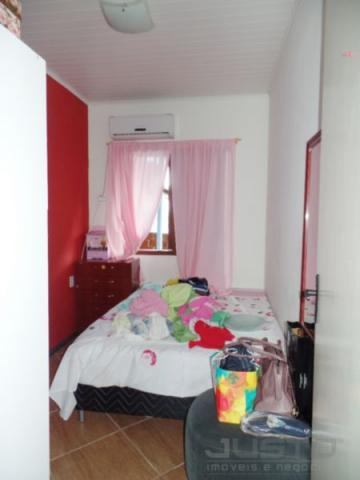 Casa à venda com 3 dormitórios em Vila nova, São leopoldo cod:7558 - Foto 9