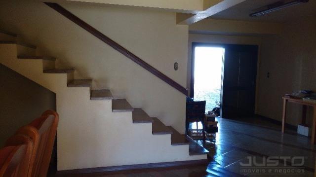 Casa à venda com 4 dormitórios em Rio branco, São leopoldo cod:9434 - Foto 4