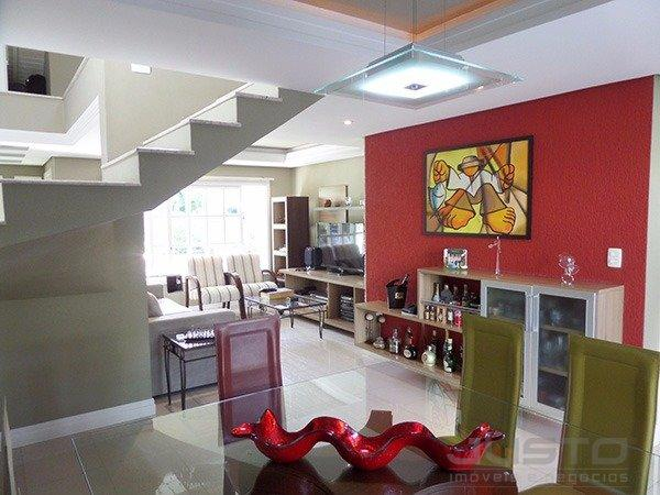 Casa de condomínio à venda com 3 dormitórios em Santo andre, São leopoldo cod:7522 - Foto 6