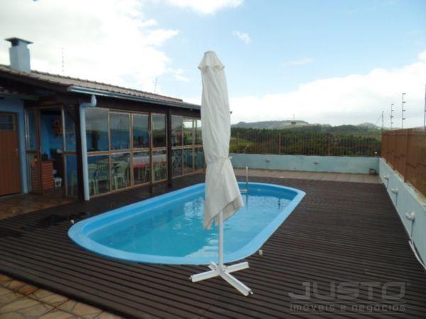 Casa à venda com 3 dormitórios em Vila nova, São leopoldo cod:7558 - Foto 13