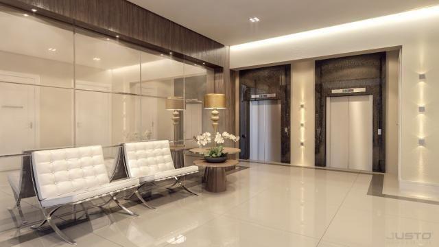 Apartamento à venda com 2 dormitórios em Centro, São leopoldo cod:8720 - Foto 5
