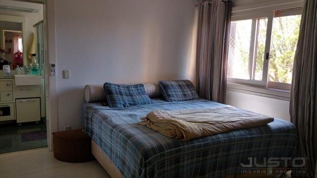 Apartamento à venda com 2 dormitórios em Morro do espelho, São leopoldo cod:1132 - Foto 8
