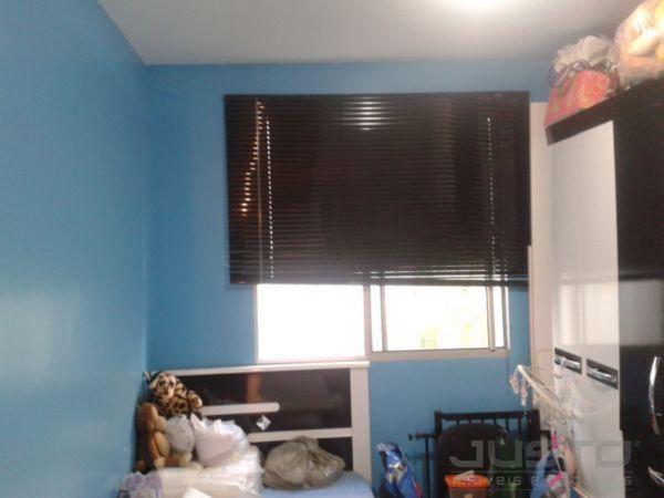 Apartamento à venda com 2 dormitórios em Santos dumont, São leopoldo cod:7426 - Foto 6