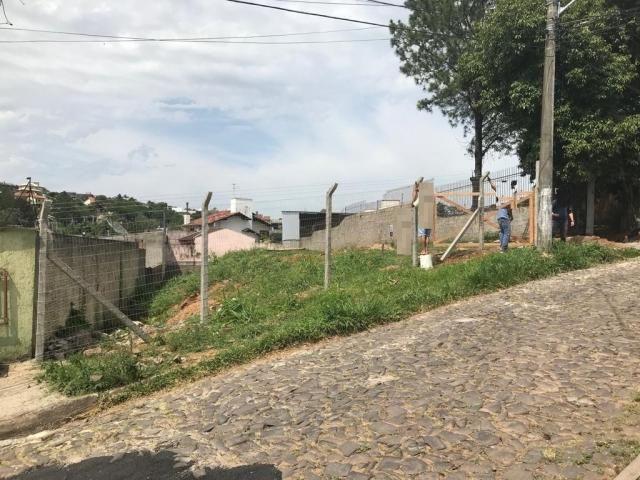 Terreno à venda em Jardim das acacias, São leopoldo cod:10880 - Foto 2