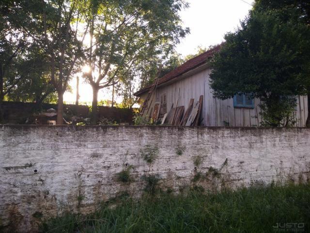 Terreno à venda em Morro do espelho, São leopoldo cod:10841 - Foto 2