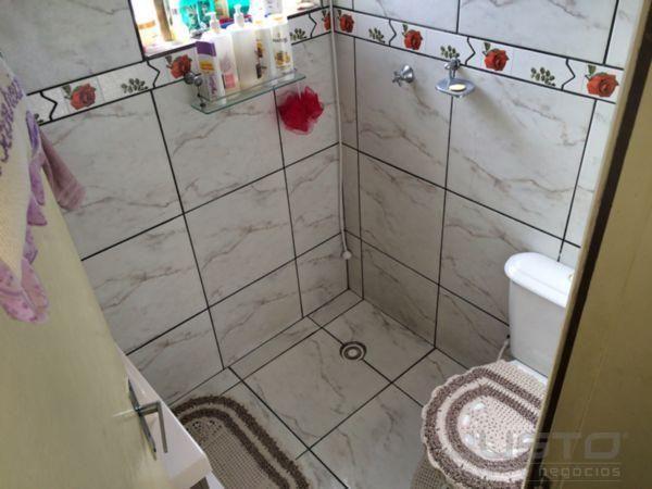 Apartamento à venda com 2 dormitórios em Rio dos sinos, São leopoldo cod:8248 - Foto 7