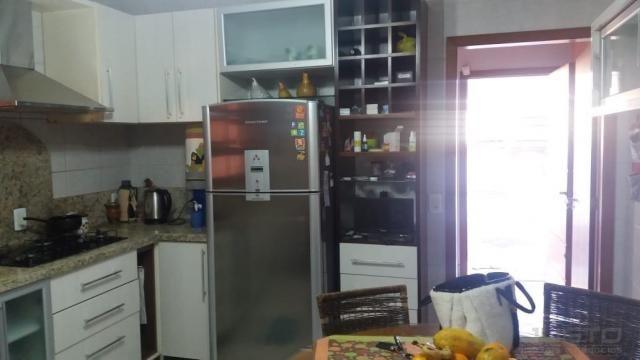 Casa à venda com 3 dormitórios em Cristo rei, São leopoldo cod:10685 - Foto 7