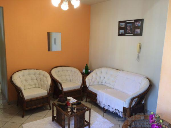 Apartamento à venda com 2 dormitórios em Rio dos sinos, São leopoldo cod:8248 - Foto 2