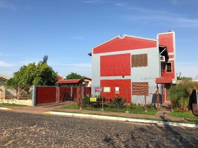 Apartamento à venda com 2 dormitórios em Campina, São leopoldo cod:9386