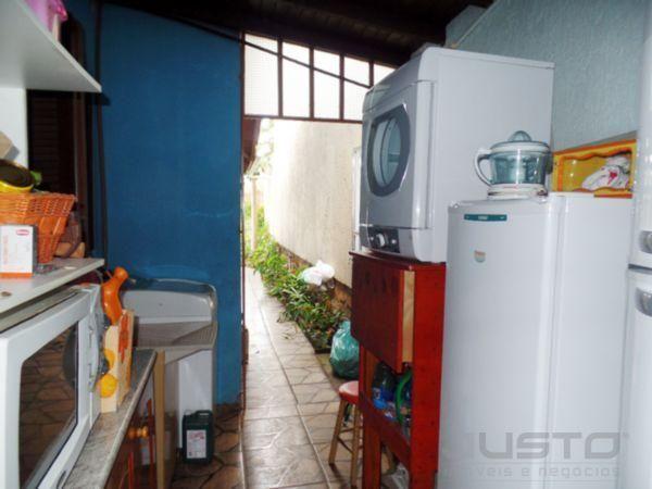 Casa à venda com 3 dormitórios em Vila nova, São leopoldo cod:7558 - Foto 11