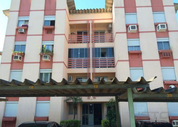 Apartamento à venda com 2 dormitórios em Rio dos sinos, São leopoldo cod:8248