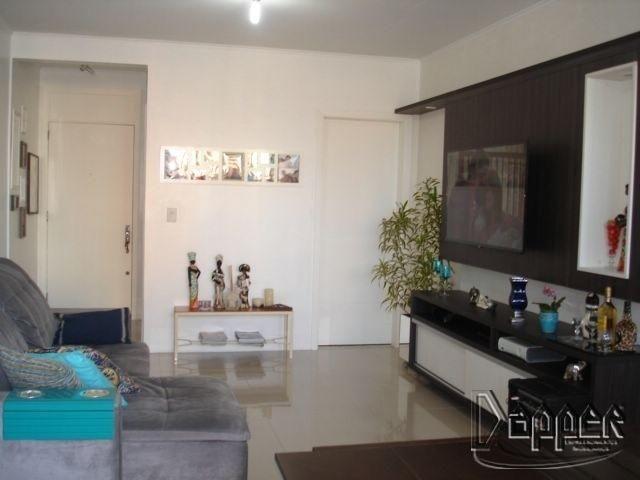 Apartamento à venda com 2 dormitórios em Centro, São leopoldo cod:11755