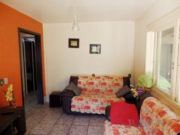 Casa à venda com 2 dormitórios em Santos dumont, São leopoldo cod:7278 - Foto 3