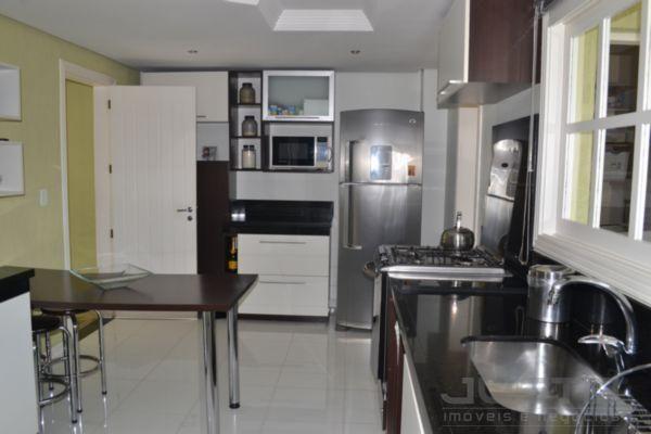 Casa de condomínio à venda com 3 dormitórios em Santo andre, São leopoldo cod:7522 - Foto 7