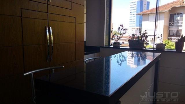 Apartamento à venda com 2 dormitórios em Morro do espelho, São leopoldo cod:1132 - Foto 15
