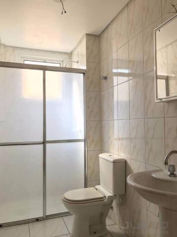 Apartamento à venda com 4 dormitórios em Centro, São leopoldo cod:9490 - Foto 19