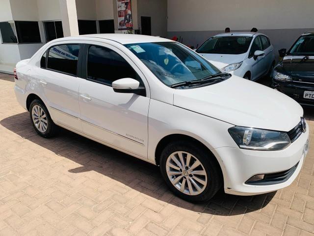 Volkswagen Voyagem Imotion Confortline - Foto 3