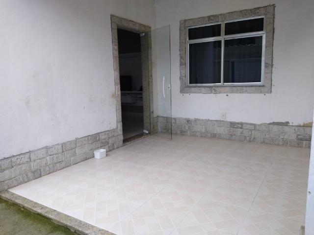 Bela Casa Linear com Quintal - Condomínio Próx. a Est. Iaraquã (Brito) - Foto 18