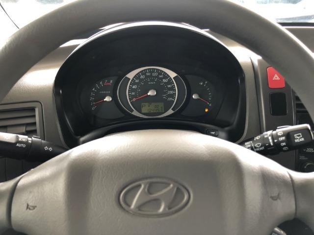 Hyundai Tucson 2.0 GLS 2012 Automática - Foto 14