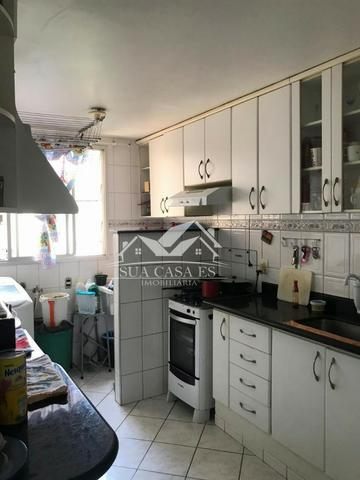 BN-Apartamento - 3 quartos c/suite - cond. casablanca - valparaiso - Foto 8