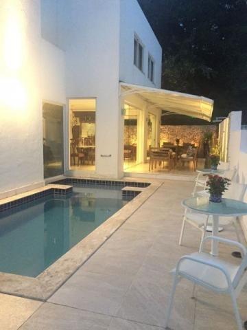 Casa a venda em alphaville salvador 1, residencial itapuã. casa com bom acabamento em cond - Foto 17