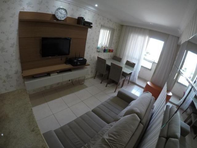 Apartamento todo montado em Jardim Limoeiro