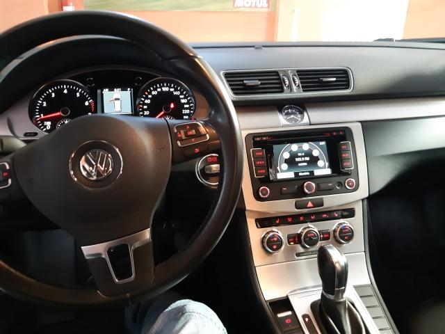 Passat variant 2.0 turbo exclusive 2014 - Foto 8