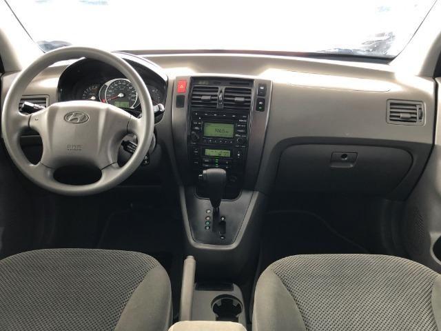 Hyundai Tucson 2.0 GLS 2012 Automática - Foto 11